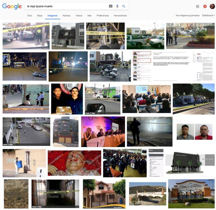 ColinasDeCalifornia.com Blog Contra la Violencia en La Rioja Tij