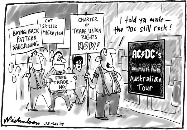 Strikes in the 2nd Industrial Revolution. | Trade Unions ...