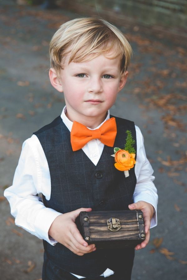 While much attention are focused on beautiful flower girls usually on a wedding, here's some wonderful tips for wedding ring bearers.As important as the job of ring bearer is to carry the rings and even announce the bride, their main job is to look adorable. I've collected 16 wonderful ideas for you, check them out! … Continue reading Top 16 Wedding Bearer Ideas that You Can't Miss