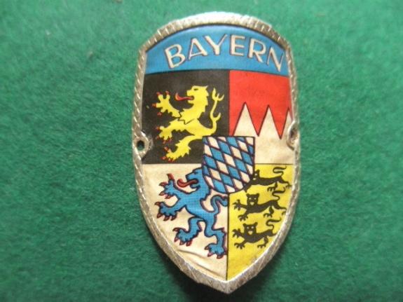 Bayern Stocknägel