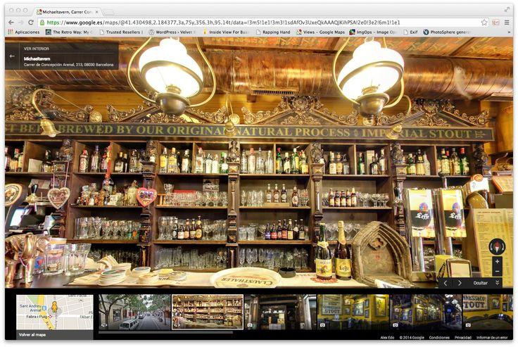 EDO Soluciones Multimedia Michael's Tavern - EDO Soluciones Multimedia