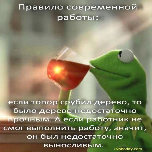 Svobodity.com  Смешные картинки, мемы о работе, идиотские объявления о работе.
