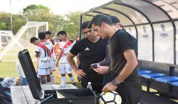 Árbitro de vídeo será utilizado nos jogos finais do Carioca