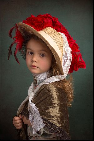 Gekas Cites Rembrandt, Vermeer, Caravaggio and Velazquez as His Inspiration