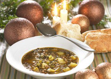 Hold varmen med en skøn, krydret suppe