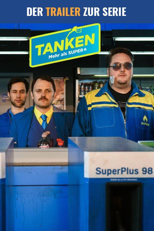 Super Tanken