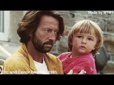 """(53) Lory Del Santo: """"My son's death inspired 'Tears in Heaven'"""" (Interview, BBC Outlook) Conor Clapton - YouTube"""