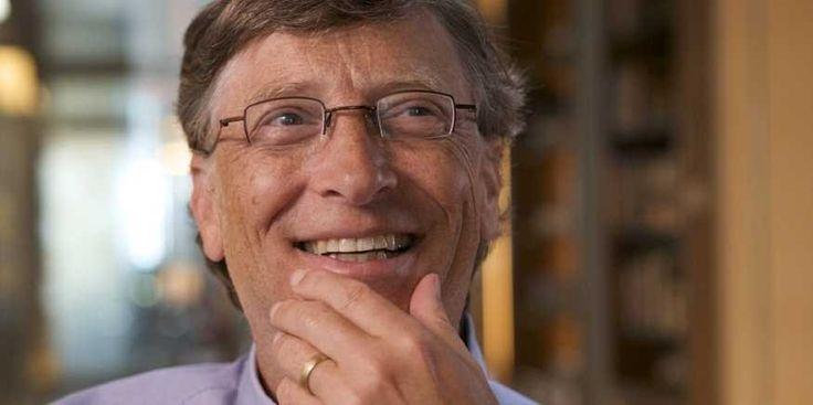 9 Books Bill Gates Thinks Everyone Should Read  Read more: http://www.businessinsider.com/bill-gates-favorite-books-2014-10?op=1#ixzz3FCen7PwB