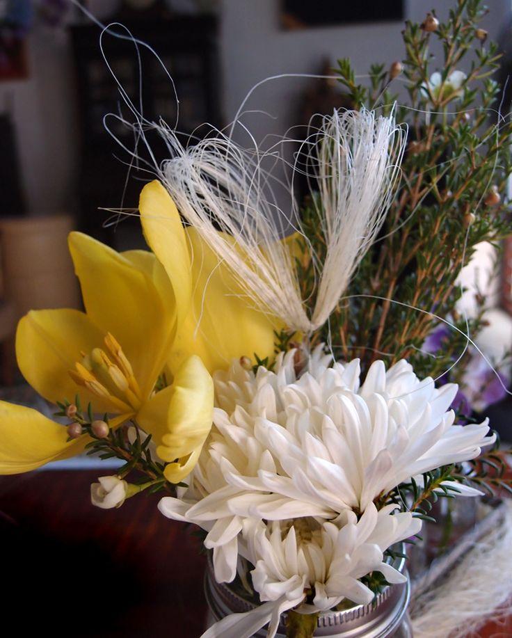 Sisal fiber floral pick 56 best Sisal