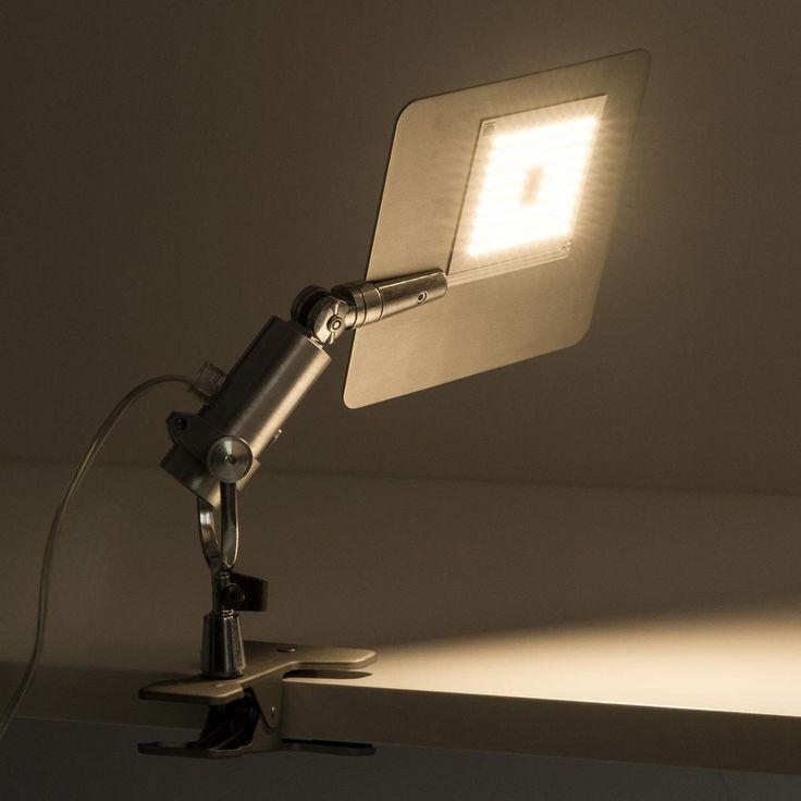 Danese - Una Pinza Clamp Lamp