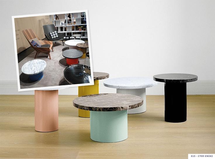 e15 at imm cologne 2013 g rtner internationale m bel. Black Bedroom Furniture Sets. Home Design Ideas