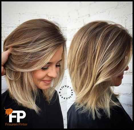 Autumn Shoulder Length Hairstyles – Hairstyles 2019 | Hairstyles Pinter