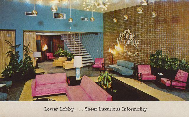 Blue Mist Resort Motel - Miami Beach, Florida by The Pie Shops, via Flickr