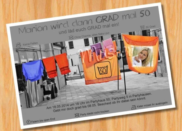 40 besten einladung geburtstag bilder auf pinterest | einladung, Einladung