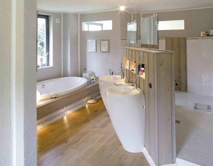 Moderne badezimmer  Die besten 20+ Moderne beleuchtung für badezimmer Ideen auf ...