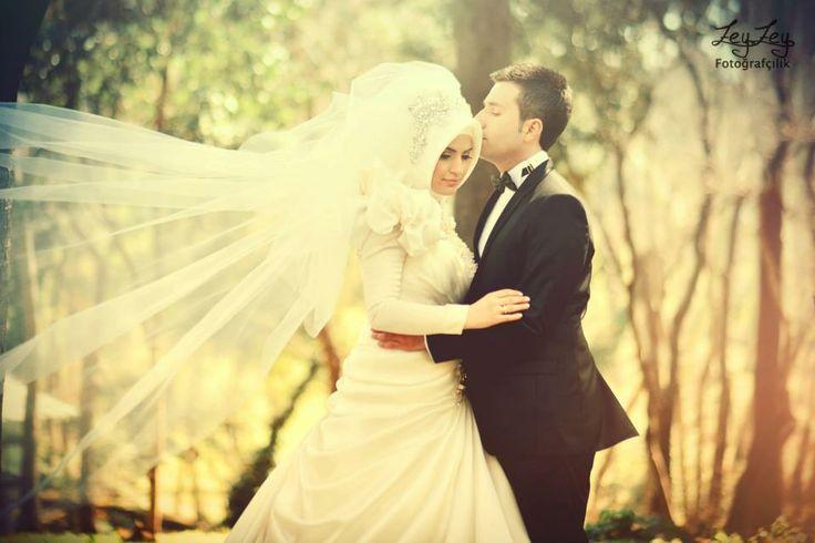 Muslims Wedding Shot~ warm