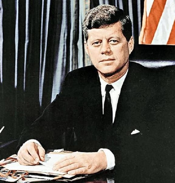 an overview of john f kennedys legacy 35th president of the united states of america John fitzgerald kennedy 35th president of the united states and sometimes even critical overview of the late president's life president john f kennedy.