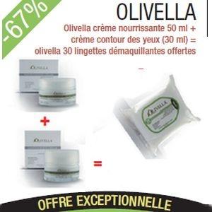 Offre Olivella, 67% de reduction sur le prix de vente public