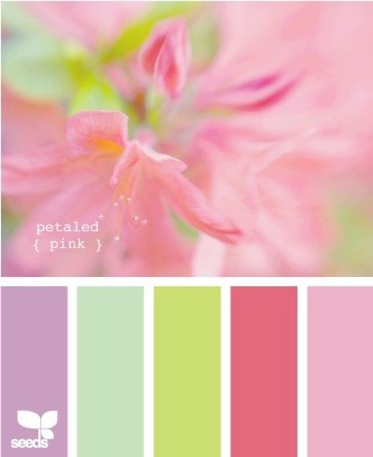 Such a beautiful colour combination for the spring. Create your new look in this…