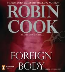 Robin CookWorth Reading, Audio Book, Cooking Book, Book Worth, Medical Dramas Pag, Robin Cooking Author, Book Reading, Cooking Obsession, Fave Book