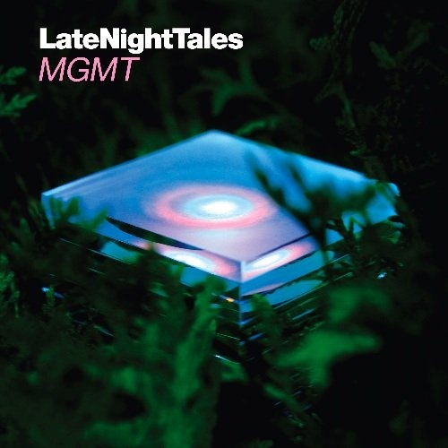 MGMT  Late Night Tales