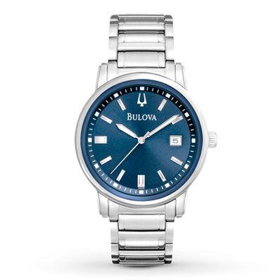 Bulova Mens Watch 96B160