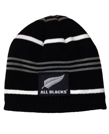 New Zealand All Blacks Rugby Kids Classic Beanie