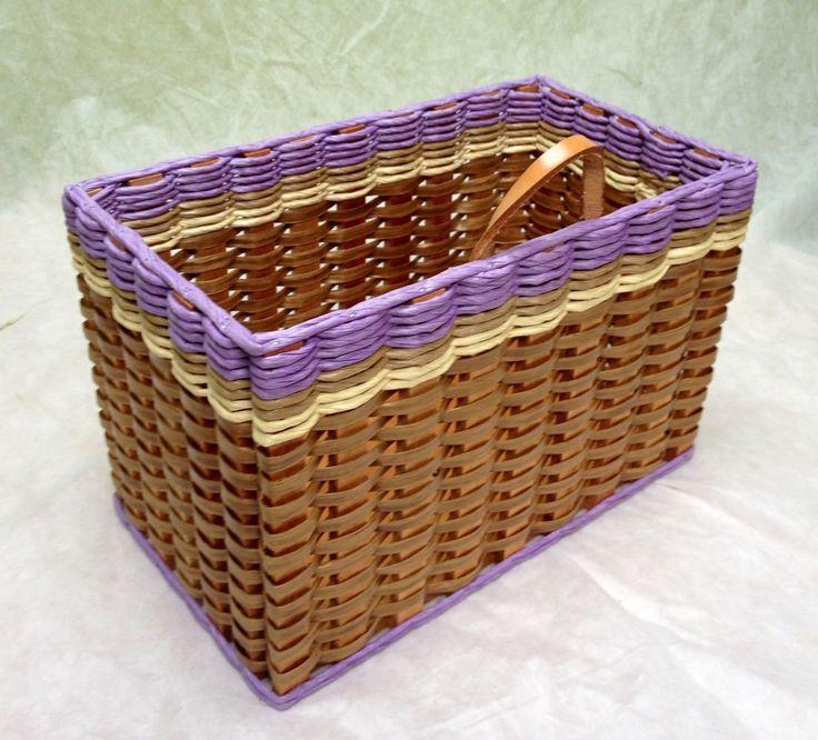 Crate basket