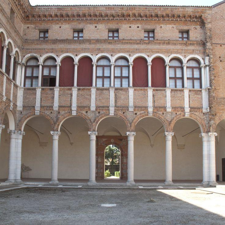 Palazzo di Lodovico Il Moro (Ferrara, Italy): Top Tips Before You Go - TripAdvisor