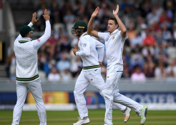South Africa hammer Zimbabwe under two days in four-day Test - http://zimbabwe-consolidated-news.com/2017/12/27/south-africa-hammer-zimbabwe-under-two-days-in-four-day-test/