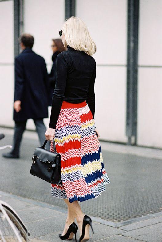 Paris Fashion Week AW 2015....Jane