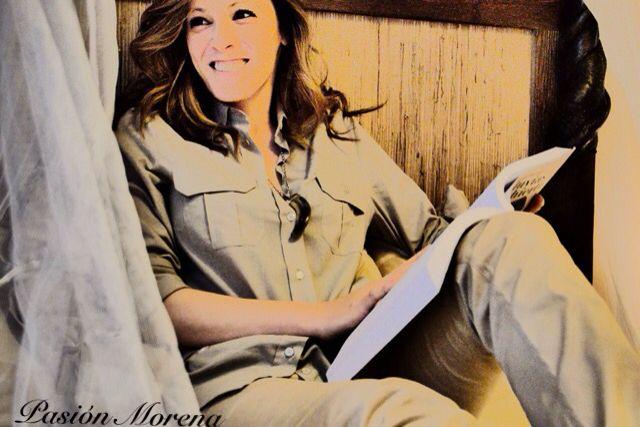 Muy pronto estarán en la web y en vuestros puntos de venta, las #camisas safari de chica #moda #estilo #campo #caza #hípica #fashion #style #country #hunter #hunting #equestrian #pasiónmorena mas info en www.pasionmorena.com