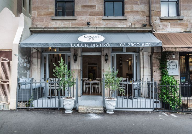 Loluk Bistro • French • Surry Hills