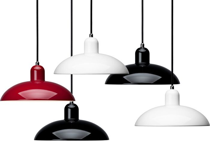 Kaiser Idell Pendant Lamp - hivemodern.com