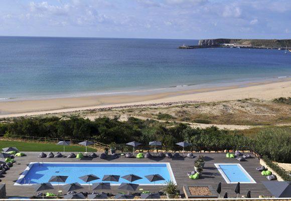 Martinhal Beach Resort & Hotel - Martinhal Beach Resort & Hotel se concibe como family-friendly pero sin renunciar por ello a un alojamiento y servicios de lujo.Algarve, Portugal