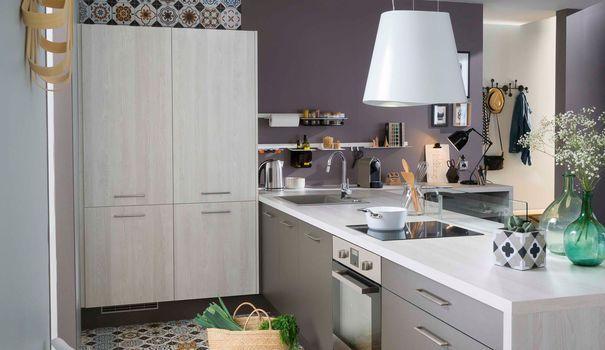 les 25 meilleures id es de la cat gorie cuisines ouvertes sur pinterest vitrines ouvertes. Black Bedroom Furniture Sets. Home Design Ideas