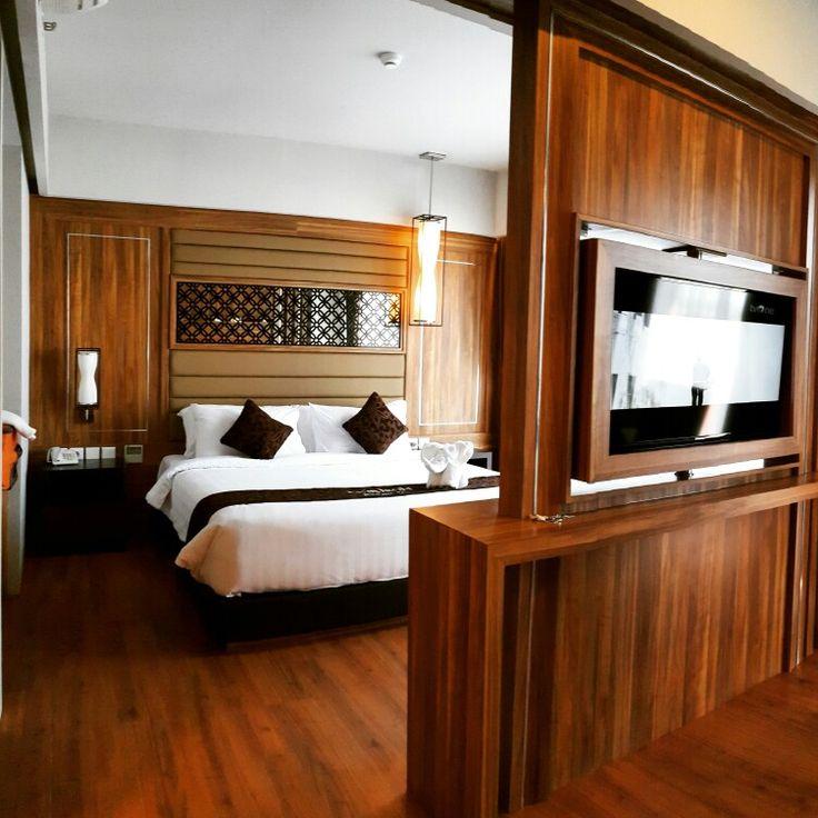Suite horison nusa dua Bali