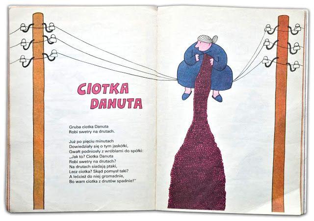 ilustracja dla dzieci: Bohdan Butenko