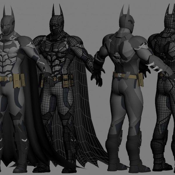 bat suit designs - HD1882×1123