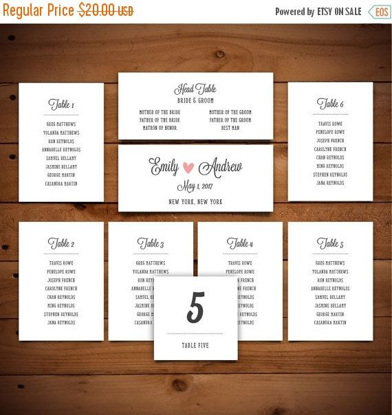 10 best Menu images on Pinterest Menu templates, Wedding menu - price chart template