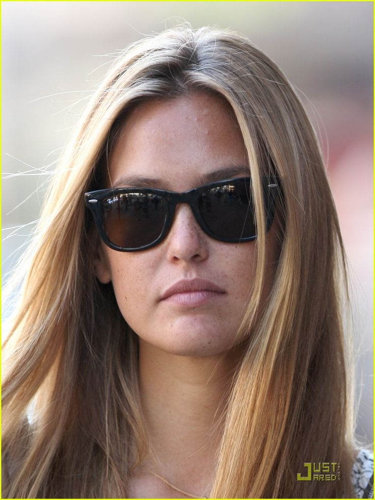 Bar Refaeli is in a New York State of Mind | Bar Refaeli Photos | Just Jared