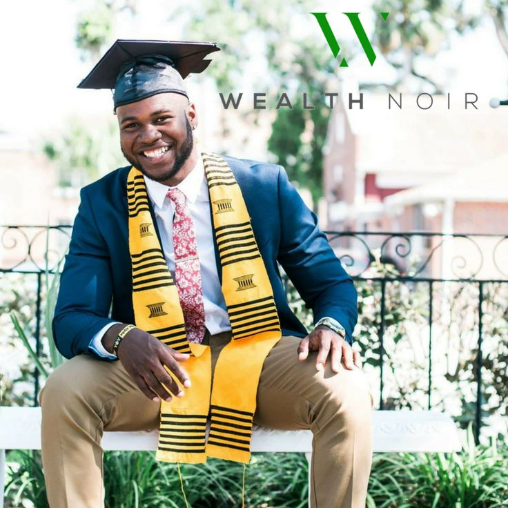 Whose graduating soon? What about going back to school or doing something else to engage in personal development?  Education is one of the most direct ways to increase your net worth. The more you know, the more money you can ask for in salary negotiations. A new certification can mean thousands of dollars in your pocket.  #getthatmoney #education #networth #wealthnoir