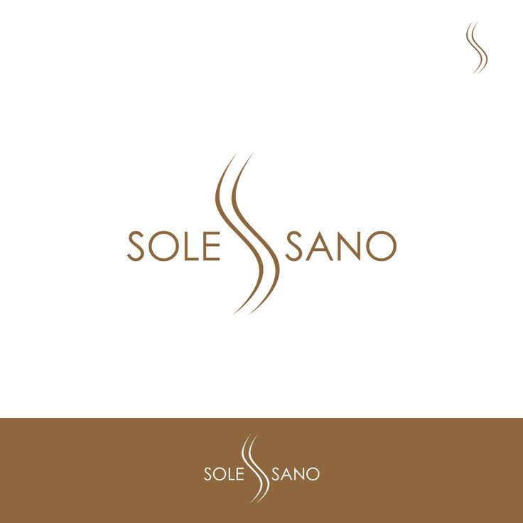 Logo design for Sole Sano