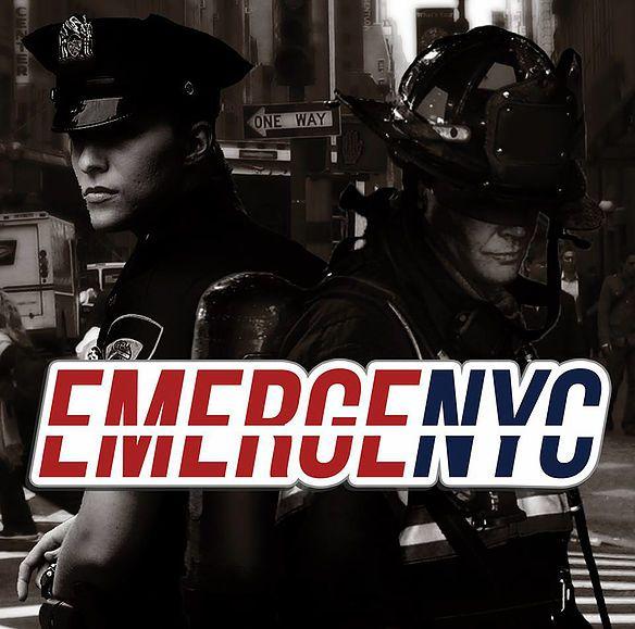 EmergeNYC enters Steam Greenlight | KeenGamer