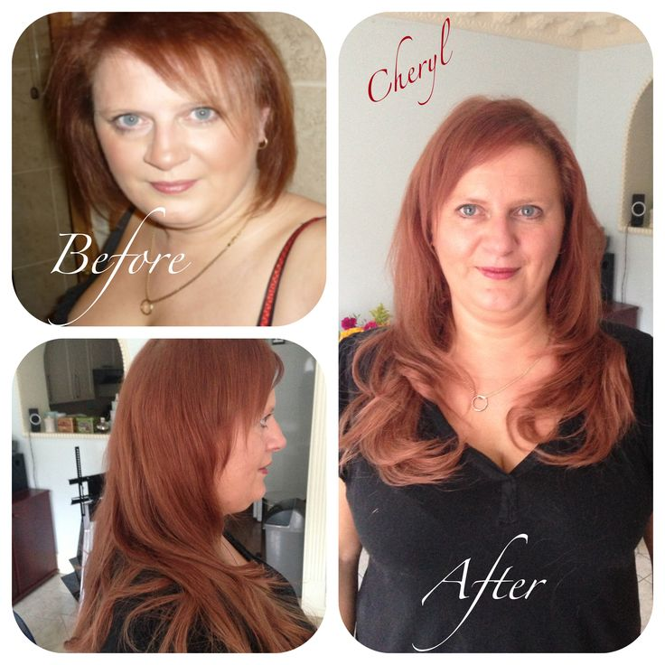 Hair today grown tomorrow hair extensions