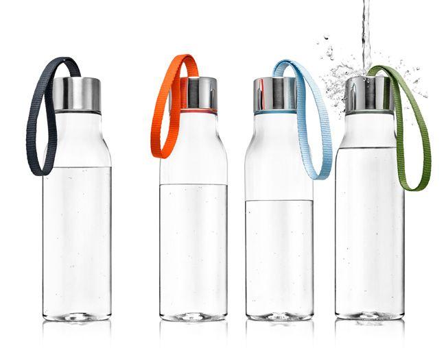 ¡¡¡ NO ME MANCHES EL SUELO !!!: Water packaging