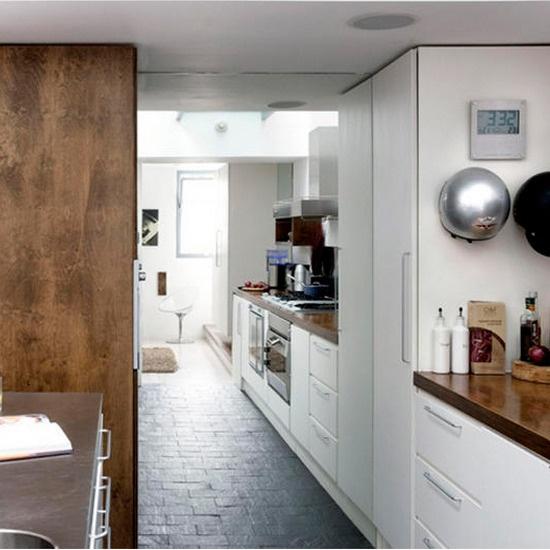 White Kitchen Units Wood Worktop 96 best kitchen images on pinterest | kitchen, home and kitchen ideas