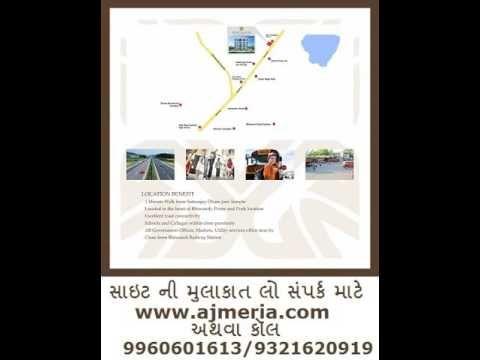 A residential Project Near Satrunjay Dham Jain temple Bhiwandi, ANTALIYA...
