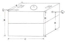 1000 Ideas About Concrete Septic Tank On Pinterest Septic Tank Covers Septic Tank And Root