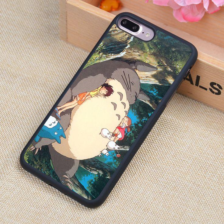 Shop Jeen Totoro Phone Case - Free Shipping Worldwide